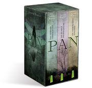 Die Pan-Trilogie. Band 1-3 im Schuber