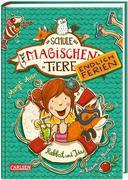 Schule der magischen Tiere - Endlich Ferien 01 - Rabbat und Ida