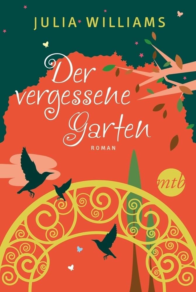 Der vergessene Garten als Taschenbuch