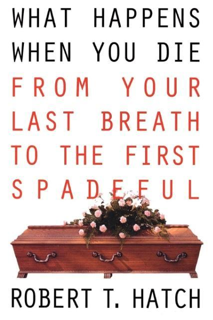 What Happens When You Die als Taschenbuch