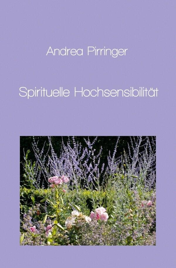 Spirituelle Hochsensibilität als Buch