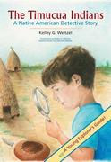 The Timucua Indians -- A Native American Detective Story