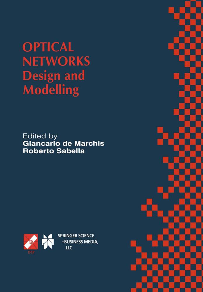 Optical Networks als Buch (gebunden)
