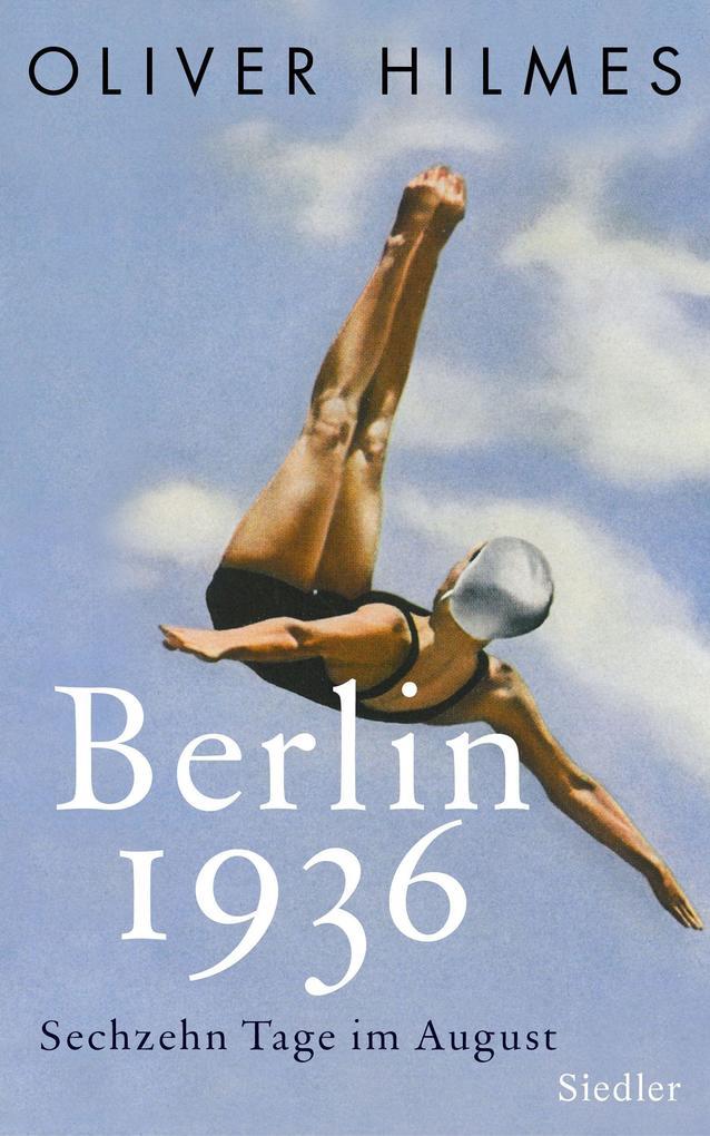 Berlin 1936 als eBook epub