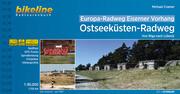 Europa-Radweg Eiserner Vorhang Ostseeküsten-Radweg 1 : 85 000