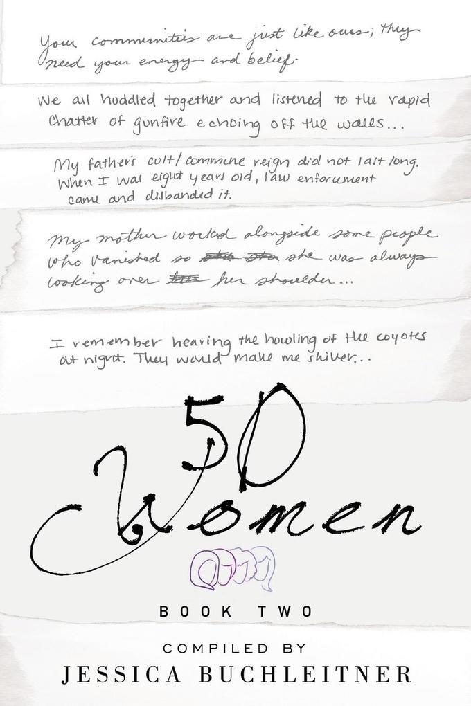 50 Women als Taschenbuch