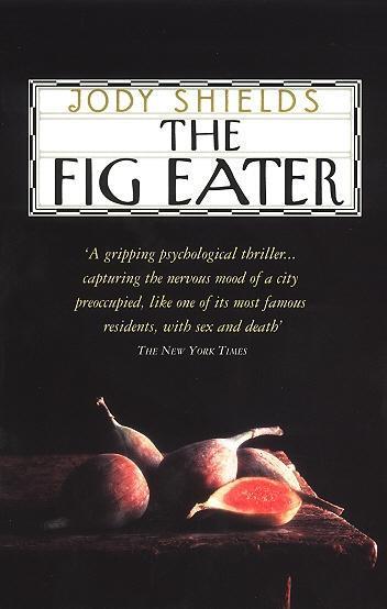 The Fig Eater als eBook epub