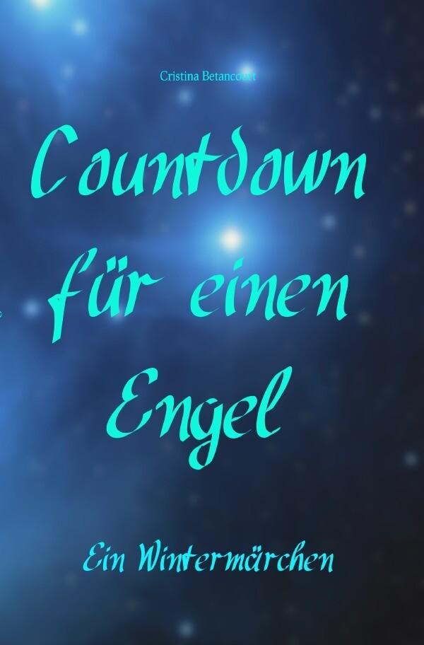 Countdown für einen Engel als Buch (kartoniert)