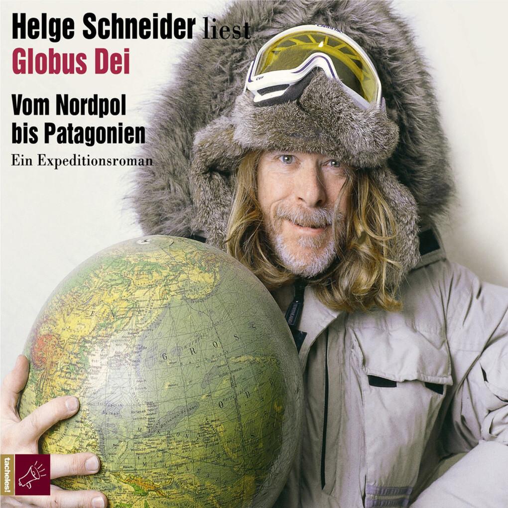 Globus Dei als Hörbuch Download