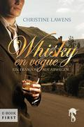 Whisky en vogue