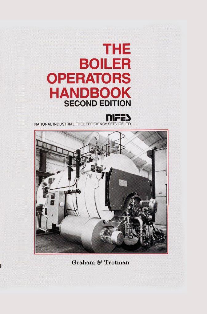 Boiler Operators Handbook als Buch (gebunden)