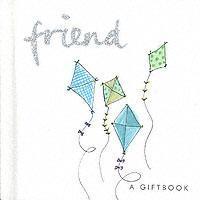 Friend als Buch (gebunden)