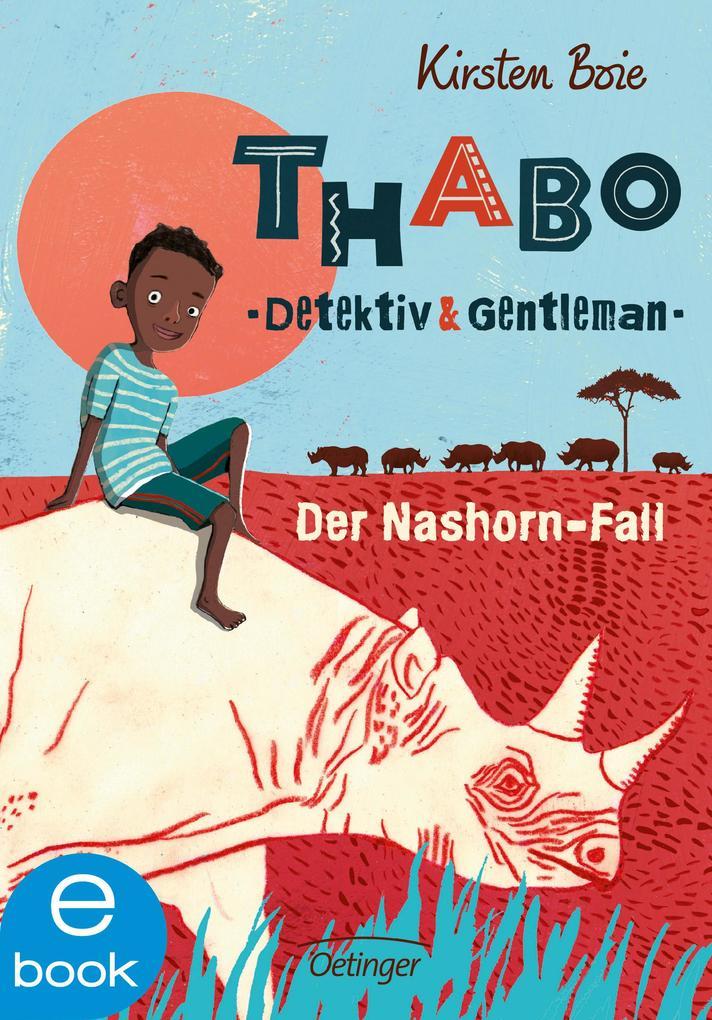 Thabo. Detektiv und Gentleman 1 als eBook epub