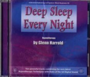Deep Sleep als Hörbuch CD