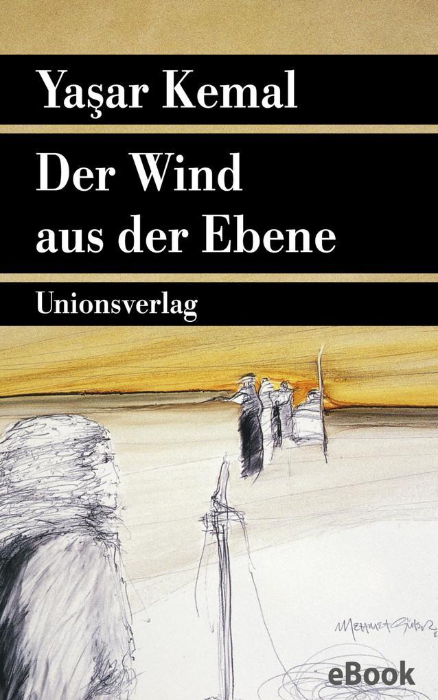 Der Wind aus der Ebene als eBook epub