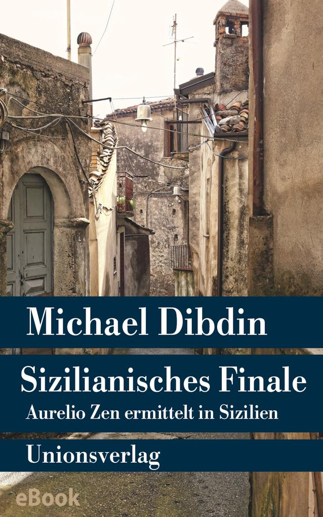 Sizilianisches Finale als eBook epub