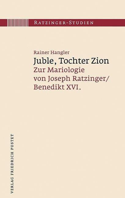Juble, Tochter Zion als Buch