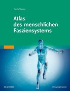 Atlas des menschlichen Fasziensystems