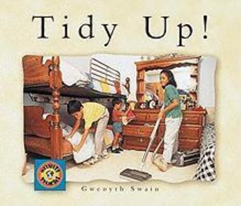 Tidy Up! als Taschenbuch