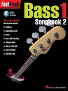 Fasttrack Bass Songbook 2 - Level 1 [With Audio CD]
