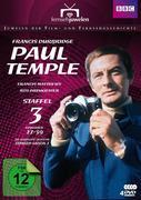 Paul Temple