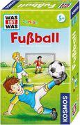 KOSMOS - Was ist Was Junior - Fußball