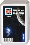 KOSMOS - Was ist Was - Trumpf - Sterne und Planeten