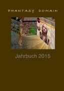 Phantasy-Domain Jahrbuch 2015