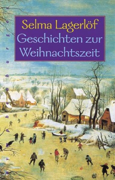 Geschichten zur Weihnachtszeit als Buch (gebunden)