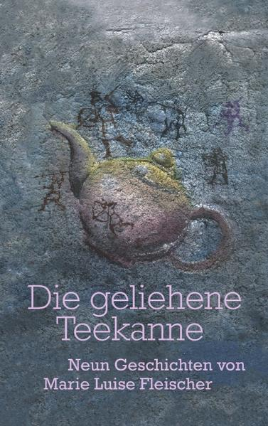 Die geliehene Teekanne als Buch (gebunden)