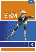 Elemente der Mathematik 8. Arbeitsheft. Sekundarstufe 1. Rheinland-Pfalz