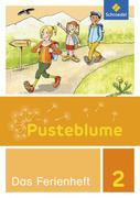 Pusteblume. Das Sprachbuch / Pusteblume. Das Sprachbuch - Ausgabe 2015 Zusatzmaterial