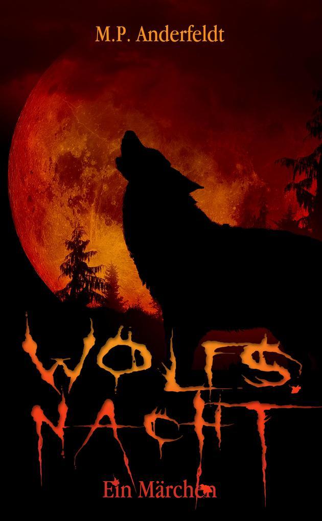 Wolfsnacht als eBook epub