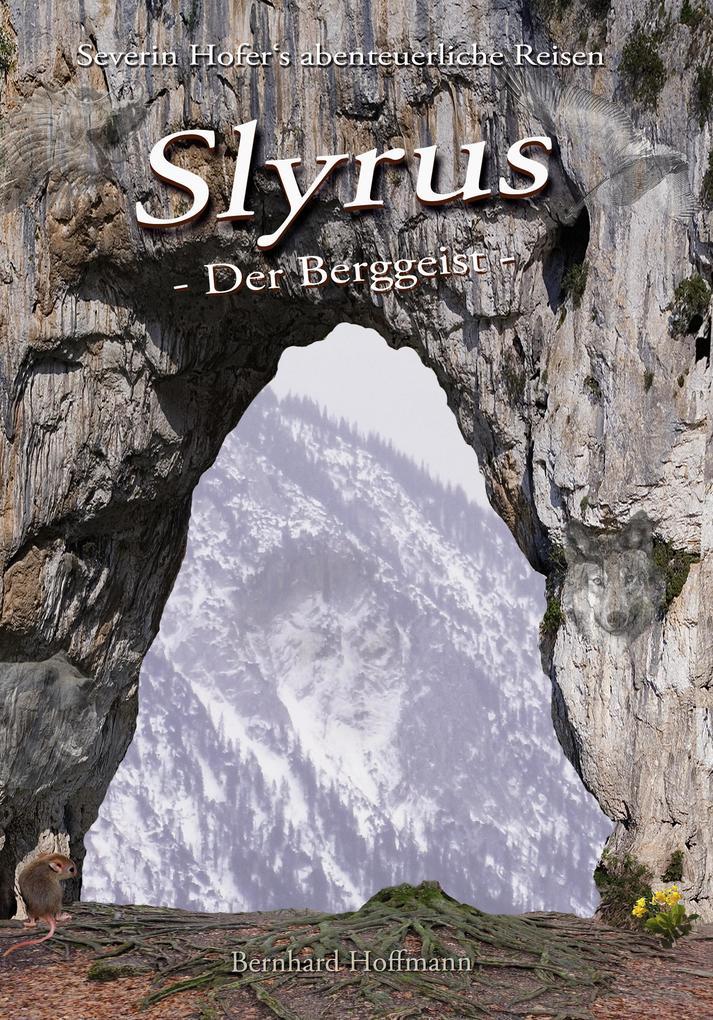 Slyrus - Der Berggeist als eBook epub