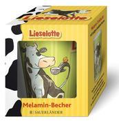 Lieselotte Melaminbecher