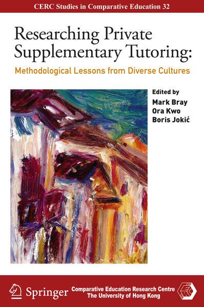 Researching Private Supplementary Tutoring als Buch (gebunden)