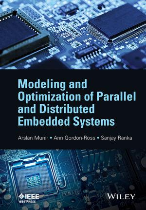 Modeling and Optimization of Parallel and Distributed Embedded Systems als eBook epub