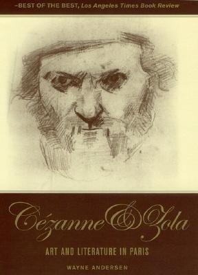The Youth of Cezanne and Zola: Notoriety at Its Source: Art and Literature in Paris als Buch (gebunden)