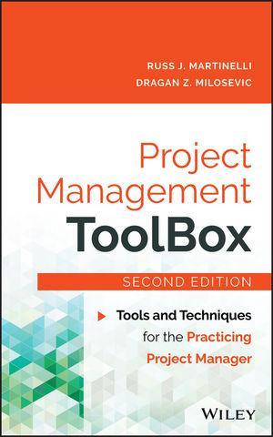 Project Management ToolBox als eBook epub