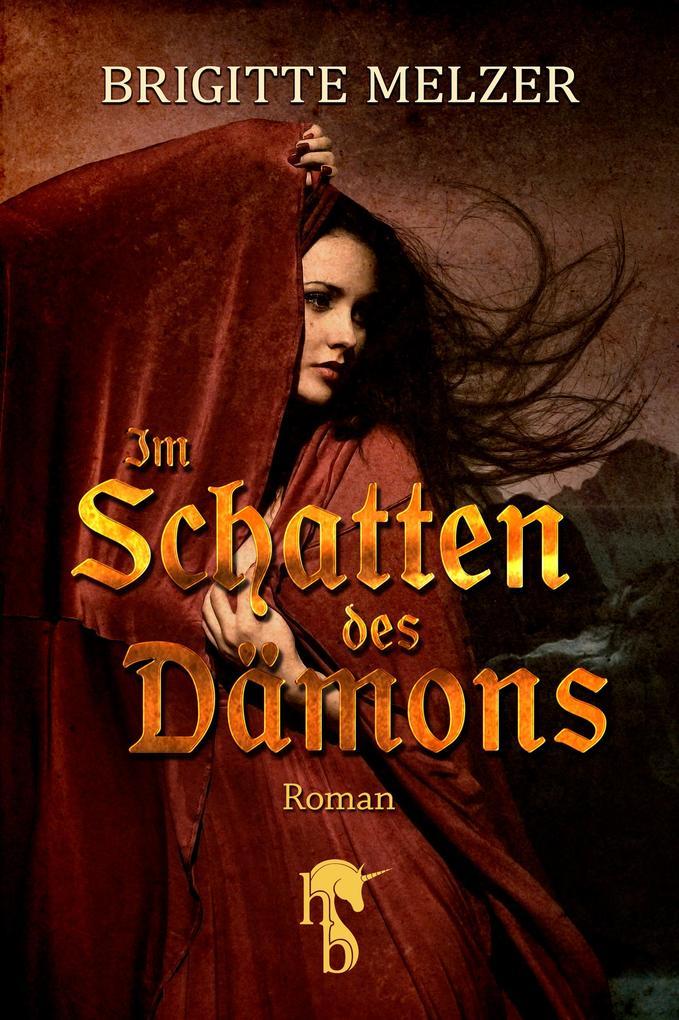 Im Schatten des Dämons als eBook epub