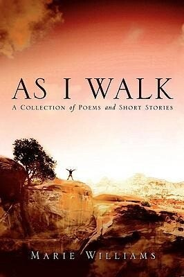 As I Walk als Taschenbuch