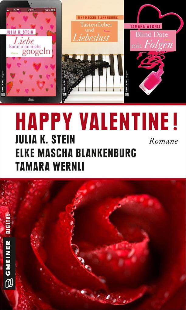 Happy Valentine! als eBook