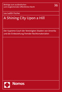 A Shining City Upon a Hill