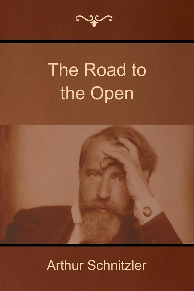 The Road to the Open als Taschenbuch