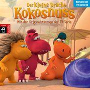 Der Kleine Drache Kokosnuss - Hörspiel zur TV-Serie 05
