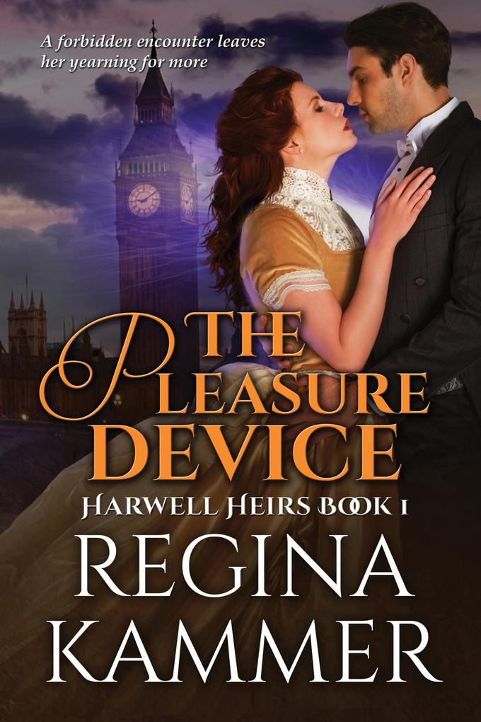 The Pleasure Device (Harwell Heirs Book 1) als eBook epub
