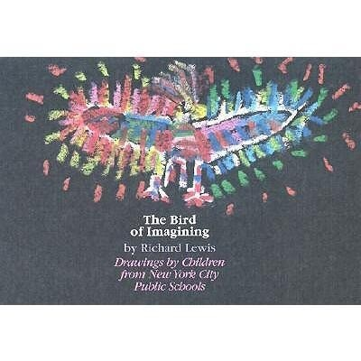 The Bird of Imagining als Taschenbuch
