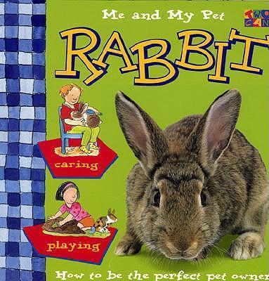 Me and My Pet Rabbit als Taschenbuch