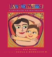 Love to Mama als Buch (gebunden)