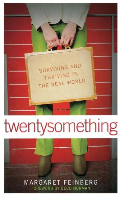 Twentysomething als Taschenbuch